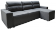 Угловой диван «Дилас» (2мL/R6мR/L), Материал: ткань, Группа ткани: 18 группа