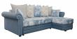 Угловой диван «Софья» (2мL/R6мR/L), Материал: ткань, Группа ткани: 20 группа