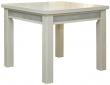 Стол «Тунис 1» П352.01, Цвет: Слоновая кость с серебром