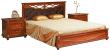 Кровать «Валенсия 2МП» П254.53, Цвет: Каштан (krovat_valensiya_2mp_p254_53_r46_patinir.jpg)