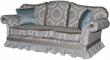 3-х местный диван «Белла 2» (3м)  ткань 36 группа