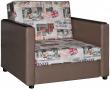 кресло-кровать «Бриз 2» 1м, 20 группа ткани