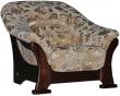 Кресло «Небраска» (12), Материал: ткань, Группа ткани: 23 группа