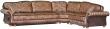 Угловой диван «Латина» (3мL/R901R/L), Материал: ткань, Группа ткани: 24 группа (latina_31216-30112-31216