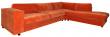 Угловой диван «Ton (Тон)» (.03+20+90+6R/L), Материал: ткань, Группа ткани: 22 группа