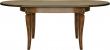 Стол «Верди 10А» П313.07, Цвет: Дуб рустикаль с патинированием