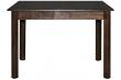 Стол обеденный «271», Цвет: Венге, Размер: 1100x650 мм