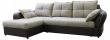 Угловой диван «Лоренцо» вар. 3mR.6mL: ткани:_35+874_20  группа