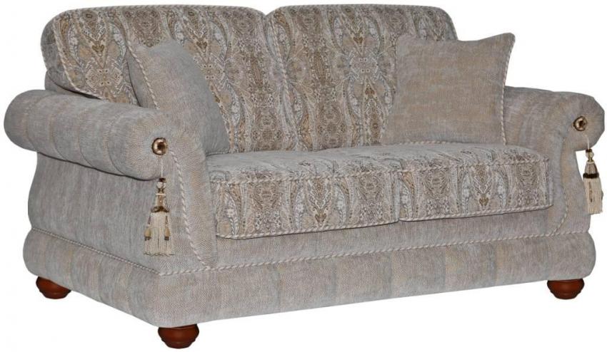 2-х местный диван «Цезарь» (22)  ткань 25 группа