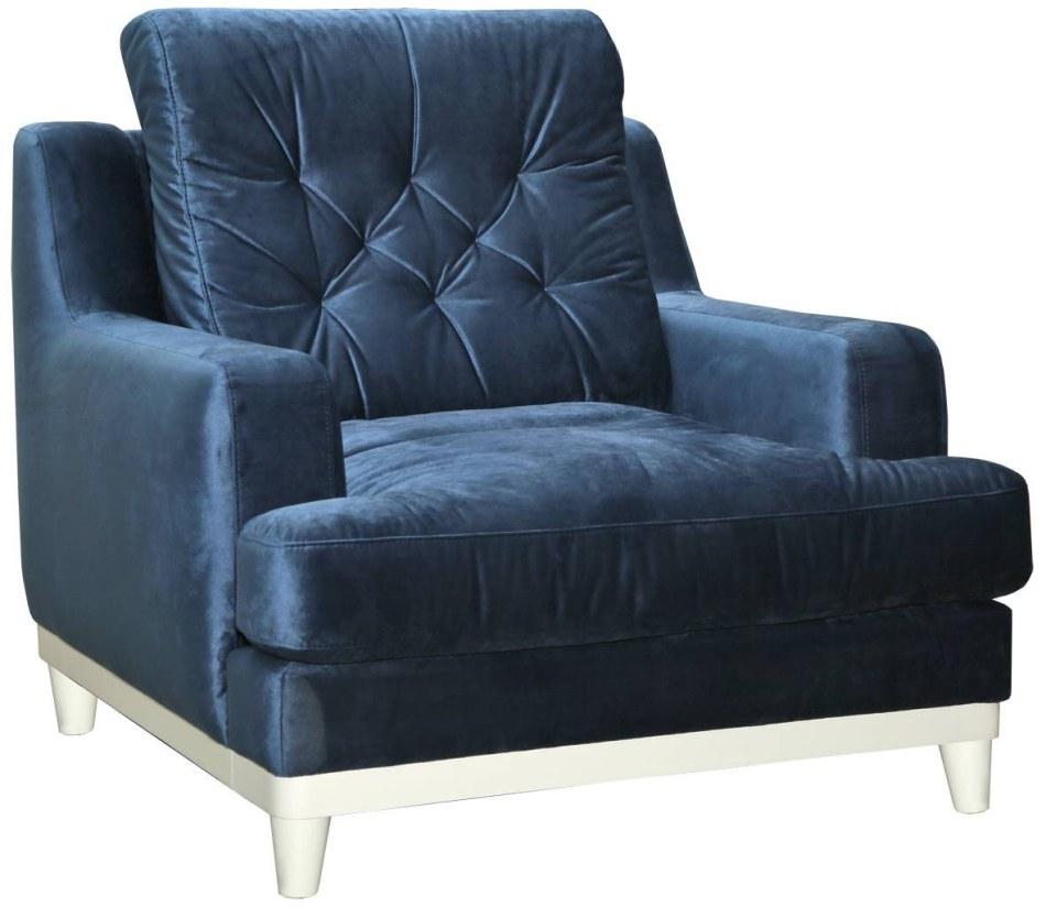 Кресло «Ева» (12), Материал: ткань, Группа ткани: 19 группа