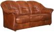 3-х местный диван «Омега» 3м, кожа нат 1060_120 группа