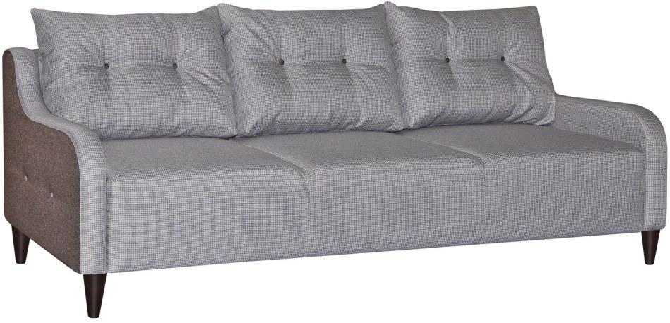 3-х местный диван «Дженсен» (3м) ткань 20 группа