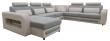 П-образный диван «Skipper (Скиппер)» вар. 3R.90.20m.8mL:  ткани 30262+582_19 группа