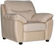 Кресло «Плаза» (12), Материал: комбинированный, Группа ткани: 115 группа (plaza_1065-4065
