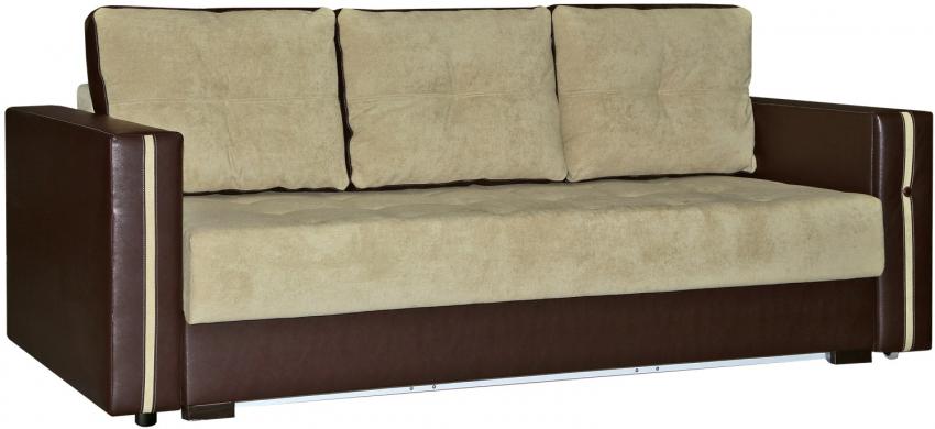 3-х местный диван «Мелисса» ткани_72+136_19 группа