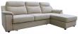 Угловой диван «Люксор»  вар. 3мL.8мR: ткань, 20 группа