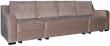 4-х местный диван «Крафт» (1мL/R20м1мR/L), Материал: ткань, Группа ткани: 19 группа