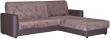 Угловой диван «Мирида» вар. 2mL.6mR: ткани: 20 группа