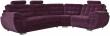 Угловой диван «Редфорд»вар. 3mL.90.1R: ткань_30238_26 группа