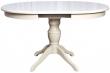 Стол «Верди 11» П317.01, Цвет: Слоновая кость