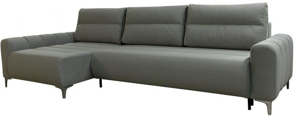 Угловой диван «Бейрут» вар. 2mR.6R_ткань: 752_19 группа