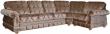 Угловой диван «Цезарь» (3мL/R901R/L), Материал: ткань, Группа ткани: 25 группа (cezar_847-847