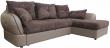 Угловой диван «Лоренцо» вар. 3mL.6mR: ткани: 796+134_19 группа