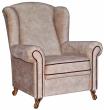 Кресло «Николь» (12), Материал: ткань, Группа ткани: 21 группа