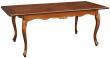 Стол «Альба 1Р» П498.02, Цвет: Палисандр с золочением