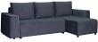 Угловой диван «Тенхе» вар. 2mL.6R: ткани 19 группа