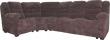 Угловой диван «Манчестер 1» вар 3mR.90.1L: ткань 796_19 группа