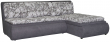 Угловой диван «Фостер» (2мL/R6мR/L), Материал: ткань, Группа ткани: 19 группа