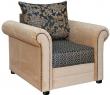 Кресло «Софья» (12), Материал: ткань, Группа ткани: 25 группа (sofiya_30003