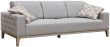 3-х местный диван «Бродвей» 3м  ткань 25 группа