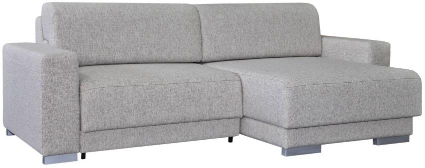 Угловой диван «Вагнер » вар 1mL.6мR: ткань :769_20 группа