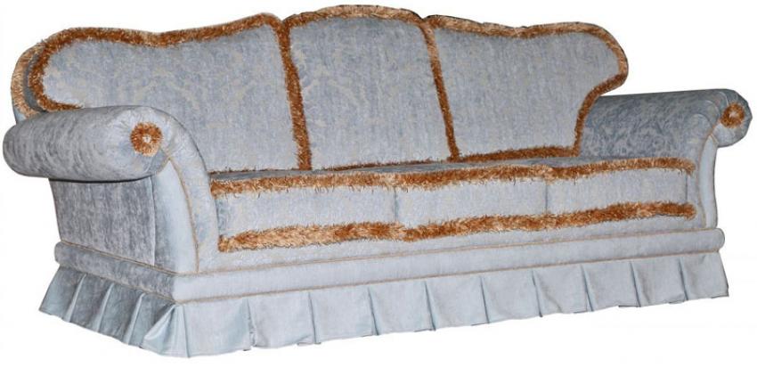 3-х местный диван «Белла 1» (3м)  ткань 34 группа