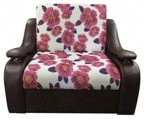 Кресло-кровать Болеро 3,ширина боковин 15 или 20 см, на выбор