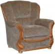 Кресло «Изабель 2» (12), Материал: ткань, Группа ткани: 22 группа
