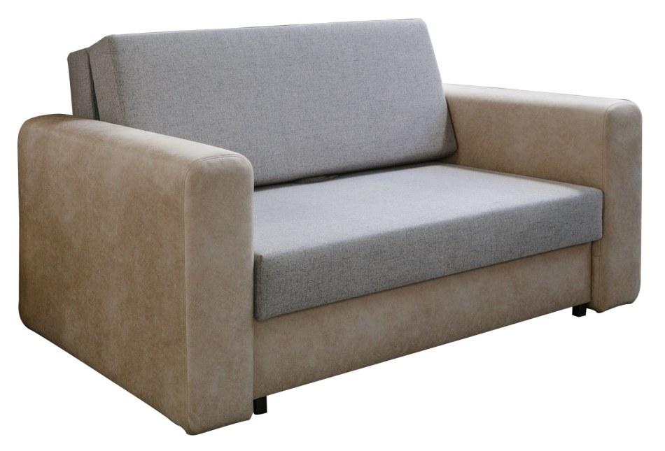 2-х местный диван «Бриз 1» 2м, ткани: 18 группа