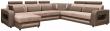 П-образный диван  «Skipper (Скиппер)» вар. 3R.90.20m.8mL: ткани 31056+879_20 группа