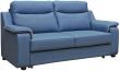 3-х местный диван «Люксор» 3М: кожа нат  3344-877_120 группа