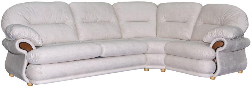 Угловой диван «Орлеан» вар. 3мL.90.1R: 20 группа