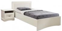 Кровать одинарная Турин