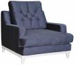 Кресло «Ева» (12), Материал: ткань, Группа ткани: 20 группа