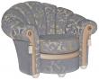Кресло «Мадлен» (12), Материал: ткань, Группа ткани: 19 группа (madlen_30254-30254(0)-282