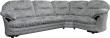Угловой диван «Йорк» вар.3мL.901R: ткань 31236_25 группа