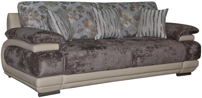 3-х местный диван «Валлетта» (3м)  ткань 21 группа