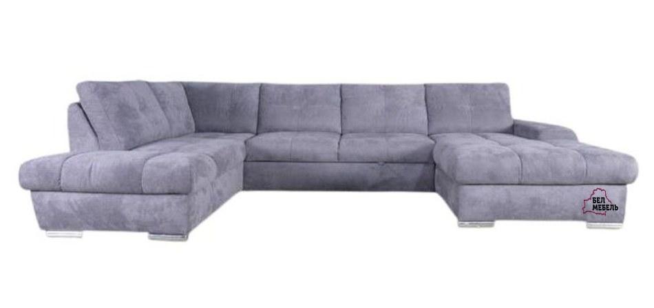 П-образный диван Магнум 2 , габариты 335-179см