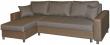 Угловой диван «Олимп 5» вар 2mR.6мL ткани: 786+165_20 группа