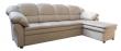 Угловой диван «Луиза 1» вариант 3mL.6mR: кожа искусст 20 группа